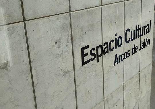 Arcos de Jalón inaugura su nuevo Espacio Cultural
